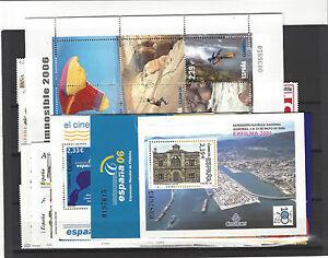 ANO-2006-COMPLETO-ESPANA-NUEVOS-SIN-FIJASELLOS