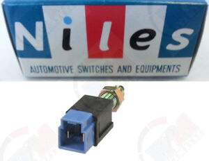 Brake Light Switch Niles Japan 25320 21p00 Fits Nissan