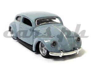 Bburago-Volkswagen-Beetle-Loose
