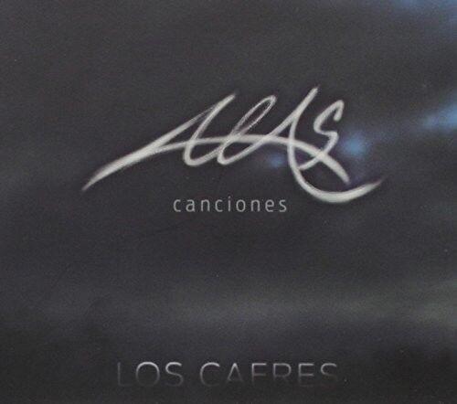Los Cafres - Alas Canciones [New CD] Argentina - Import