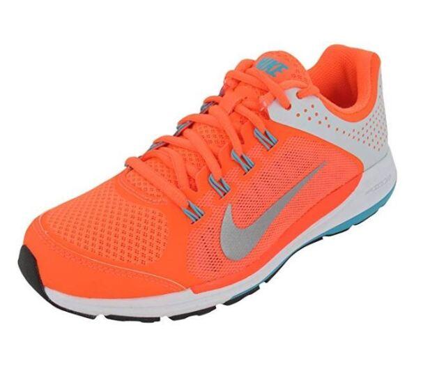 e632f4ecdf09 Nike Zoom Elite 6 Size 11.5 Womens Crimson Reflective Running Shoes ...