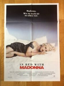 In-Bed-with-Madonna-Kinoplakat-91-Madonna