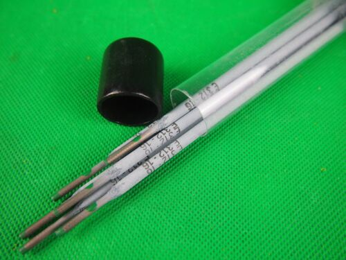 1Pkt 2.6mm 6 Sticks 312 Stainless Steel Weld All Electrodes FREE POST Australia