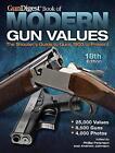 Gun Digest Book of Modern Gun Values by Andrew Johnson, Phillip Peterson (Paperback, 2016)