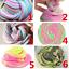 1pcs-Kids-Fluffy-Floam-Slime-Mastic-parfumee-Stress-Relief-argile-enfants-jouets miniature 3