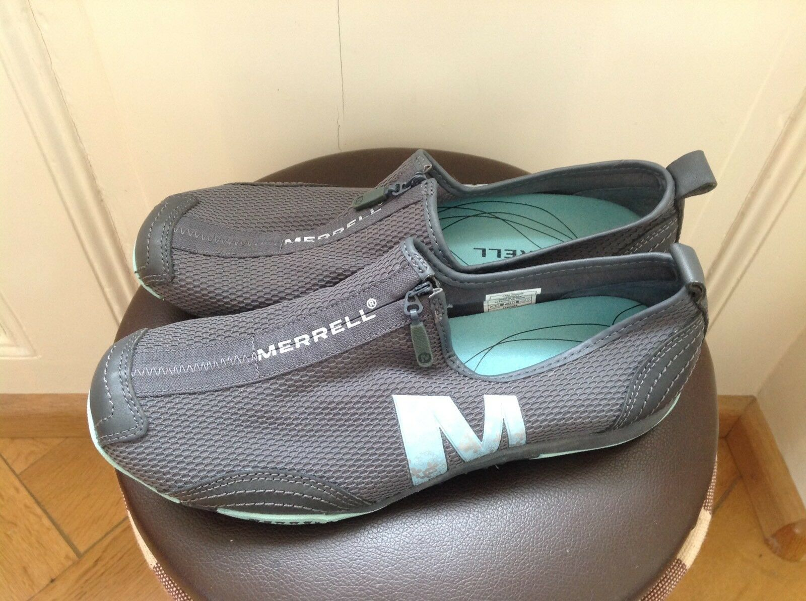 Merrel Sommer Schuhe Turnschuhe NEU Gr. Gr. NEU 39 Damen, super leicht 927991