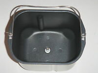 Moulinex Nutribread Breadmaker Pan For Models Ow311e + Ow311e32 (pan311)