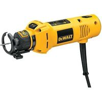 Dewalt Dw660 Cut-out 5 Amp 30000 Rpm Rotary Tool With 1/8-inch And 1/4-inch C...