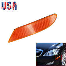 Left Side Marker Light Turn Signal Lamp Fits For Mercedes Benz W221 S550 S600