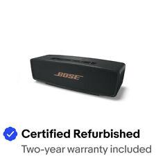 Bose SoundLink Mini II Bluetooth Speaker, Certified Refurbished