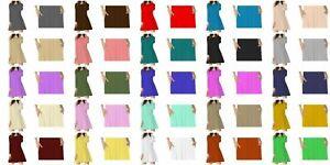 KWCFSP-Kids-Girls-Peter-Pan-Full-Sleeve-White-Collar-Pocket-Swing-Dress-Top