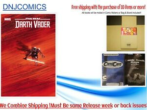 STAR-WARS-DARTH-VADER-10-CVR-A-2-10-2021-Pre-sale-NM-Marvel-Comics