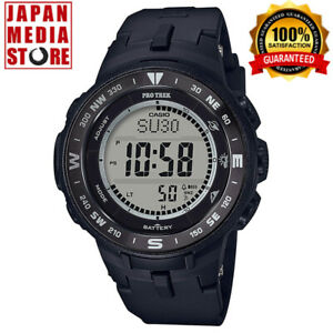 CASIO-PRO-TREK-PRG-330-1JF-Triple-Sensor-Ver-3-Tough-Solar-Watch-PRG-330-1