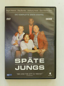 DVD-Spaete-Jungs-Nigel-Havers-Ray-Burdis-Anthony-Head-Film