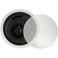 Dayton Audio Cs620ect 6-1/2 2-way Enclosed Ceiling Speaker