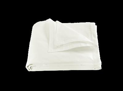 Creme Weich Und Leicht Bettwäschegarnituren Matouk Ceylon Satin Stich King Bettbezug Möbel & Wohnen