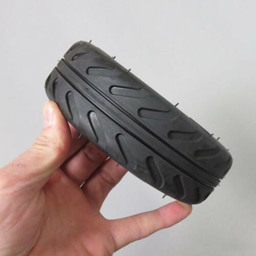 Tire with Tube 6x2 fits Electric Scooter fo Modified Wheel