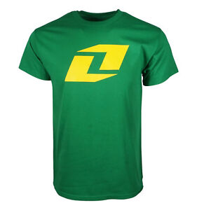 ONE-INDUSTRIES-ICON-MEN-KELLY-GREEN-T-SHIRT
