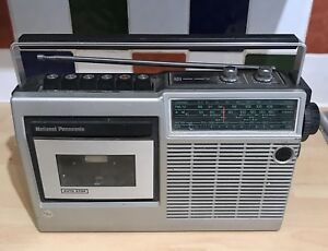 Panasonic-National-Tape-Player-Recorder-RQ-511S-Spares-Repairs-Vintage-Classic