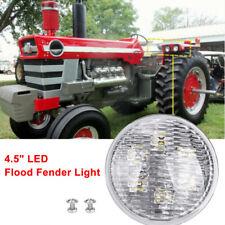 For John Deere 45 Led Flood Fender Light Re336112 Re285628 Re336111