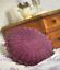 Crochet Round Petal Cushion Cushion Pattern PDF to Email or Posted