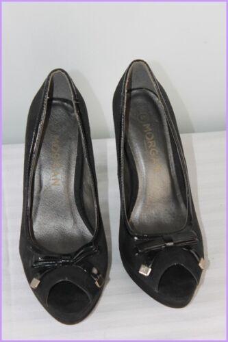 T Etat Chaussures Morgan 37 Cuir Synthᄄᆭtique Hauts Talons Excellent ulKTF1Jc3