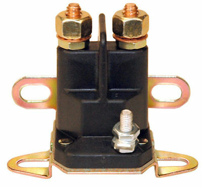 New Solenoid For Troy Bilt 1751569 925-1426A Wright 53490009 Simplicity 1671994