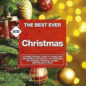 The-Best-Ever-Christmas-Various-Artists-NEW-2CD