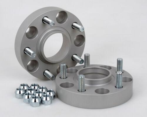 60mm pista placas ensanchamiento spacer distancia cristales 2x30mm Sección Separadores de ruedas
