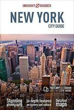 Insight Guides: New York City Guide (Insight City Guides), APA Publications Limi