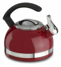 KitchenAid® 2.0-Quart Stove Top Kettle with C Handle, KTEN20CB