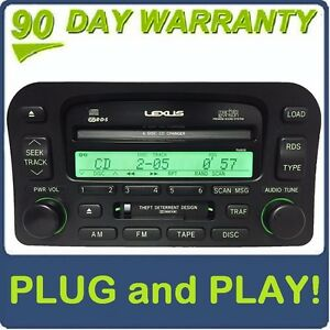 cd player for lexus rx330 with 171767517811 on Super Neat 05 Toyota Sienna ID15K03P likewise Very Clean Lexus Rx300 Tokunbo ID15Jq9Y likewise Clean Highlander Jeep ID15JK42 also Clean Nigeria Used Toyota Venza 4 Pligs Engine ID15JVar together with Extremely Clean Toyota Matrix 2002 Model ID15JrC4.