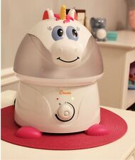 Crane Adorable Ultrasonic Cool Mist Humidifier Dragon for