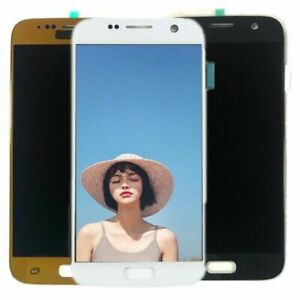 LCD-Ecran-Pour-Samsung-Galaxy-S7-SM-G930F-Display-Touch-Screen-Digitizer-ARFR