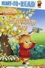 Thank You Day by Farrah McDoogle (Hardback, 2014)