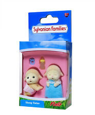 Sylvanian Families Baby Pair Kindergarten Sheep Japan Calico Critters