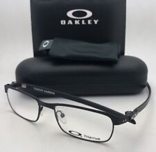 item 6 New OAKLEY Eyeglasses TINCUP Carbon OX5094-0152 52-17 Powder Coal- Carbon Fiber -New OAKLEY Eyeglasses TINCUP Carbon OX5094-0152 52-17 Powder  ... c57666b5cc97