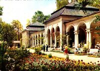 Bad Steben im Frankenwald , Ansichtskarte