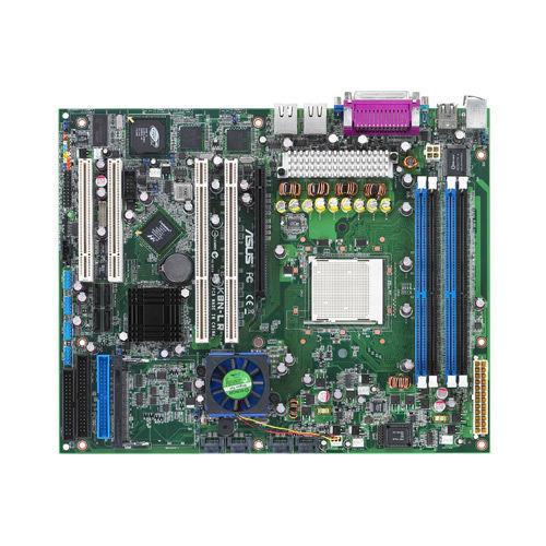 ASUS K8N-LR Server/Workstation Motherboard for AMD Opteron or Athlon Socket 939