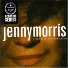 Clear Blue in Stormy Skies * by Jenny Morris (CD, Jul-2006, Liberation)