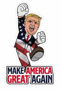 Trump-2020-MAGA-Political-Laminated-Vinyl-Bumper-Sticker-Decal