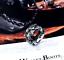 Anello-Tigre-Uomo-Acciaio-Inox-Fede-Massiccio-Donna-Unisex-Harley-Moto-Tiger miniatura 10