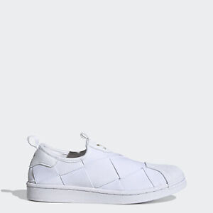adidas Originals Superstar Slip-on Shoes Women's