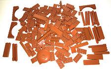 180 LEGO - light brown - building parts - RARE COLOUR - HOBBIT STAR WARS