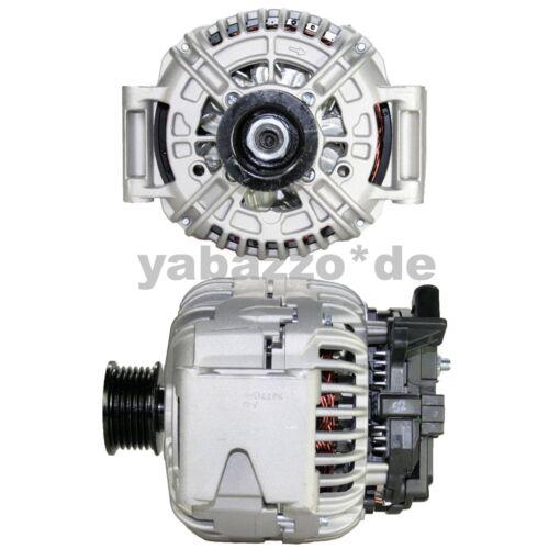 TOP !! Lichtmaschine MERCEDES E-KLASSE E 280 180A NEU ! W211