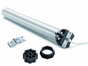 Schema Elettrico Per Tapparelle : Motore elettrico blue line nm kg kg per tapparelle e tende