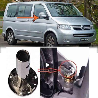 Staffa specchietto retrovisore staffa specchietto retrovisore destro e sinistro Cuscinetto interno per T5 T6 Amarok Transporter