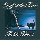 Fickle Heart [Bonus Tracks] [Digipak] by Sniff 'n' the Tears (CD, Sep-2005, Big Beat UK)
