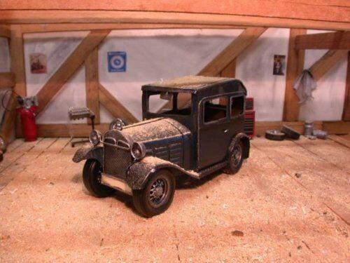 Modell Blechmodell 1Stk  Modellauto Standmodelle Sondermodell Automodell