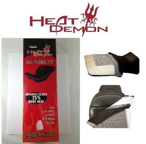Seat-Warmer-Heated-Heater-Heat-Demon-30-Watt-Snowmobile-Yamaha-Arctic-Cat-John
